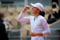 Iga Swiatek, câștigătoare la Roland Garros