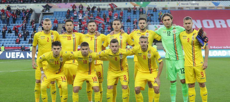 """Rădoi a anunțat lotul de """"stranieri"""" pentru meciurile cu Germania, Macedonia de Nord și Armenia"""