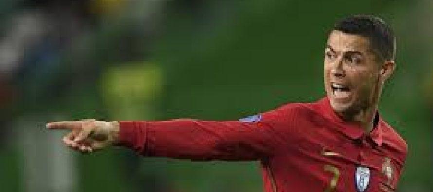Covid 19: pozitiv, Cristiano Ronaldo ar putea juca in Serie A…insa nu impotriva Barça