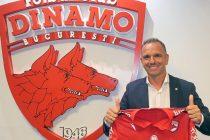 Dinamo, victorie chinuită cu Gaz Metan Mediaș