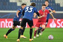 Liverpool a umilit-o pe Atalanta la ea acasă