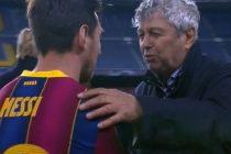 Mircea Lucescu, eșec usturător cu Barcelona fără Messi