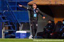 Dinamo București, la a 5-a înfrângere consecutivă sub mandatul lui Contra