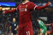 Salah, jucătorul anului în Premier League