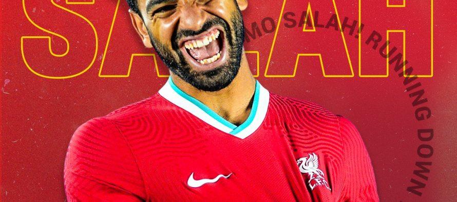 Klopp: Salah e fericit la Liverpool