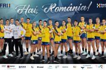 România a pierdut în fața Germaniei la handbal