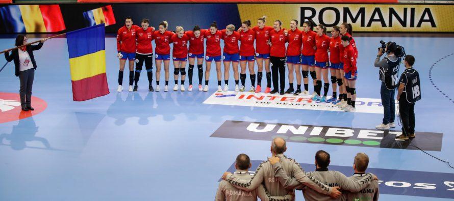România a bătut Polonia la handbal feminin