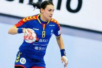 Norvegia a învins România la Campionatul European de Handbal feminin