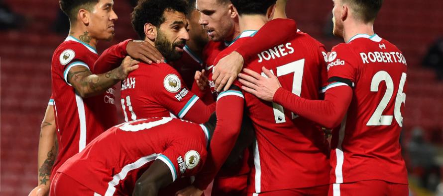 Liverpool, victorie contra RB Leipzig; Barcelona, umilită de PSG acasă