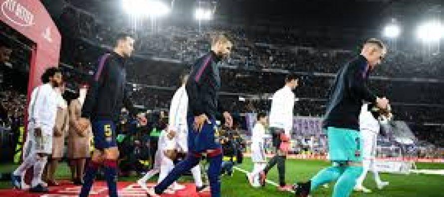 Dupa Barça, Real Madrid deschide portile unei Super Ligi europene