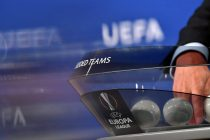 Tragerea la sorti a 16-imilor de finala din Europa League