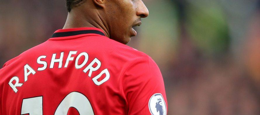 Marcus Rashford, cel mai scump fotbalist din lume