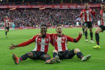Atheletico Bilbao a bătut-o pe Barcelona în Supercupa Spaniei