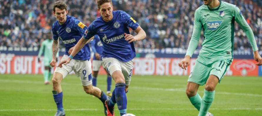 Schalke 04, aproape de un record nedorit