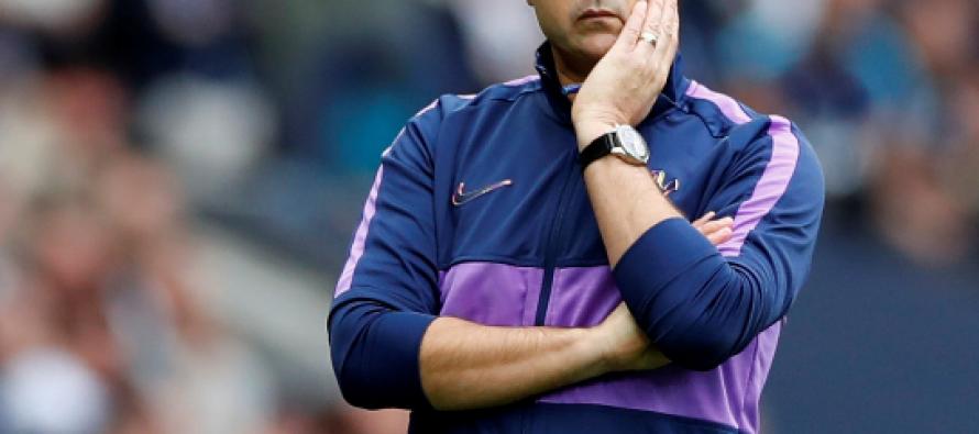 Antrenorul lui PSG, Mauricio Pochettino, pozitiv de Covid-19