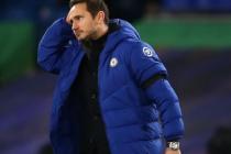 Frank Lampard a fost demis de la Chelsea după ce a tocat sute de milioane de lire