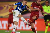Pronosticuri AS Roma -Inter Milan