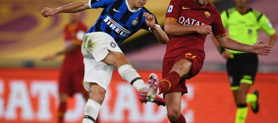 Pronosticuri AS Roma -Inter Milan