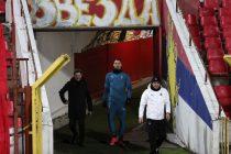 Zlatan Ibrahimovic (AC Milan) victima insultelor rasiste la Belgrad  in Liga Europei
