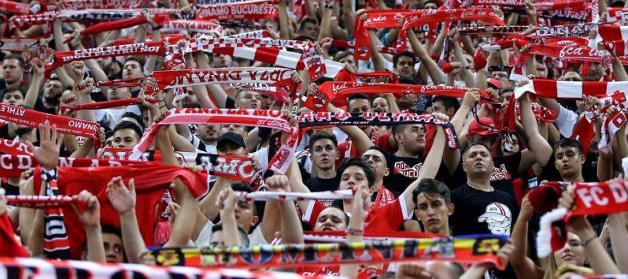 Fanii lui Dinamo continua sa stranga bani pentru licenta