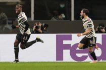 Europa League: Pogba trimite Manchester in sferturile de finala