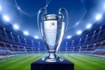Tragere la sorti Champions League in direct: care este adversarul echipei PSG in sferturile de finala?