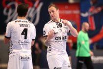 Montpellier a fost invinsa de o echipa mai puternica