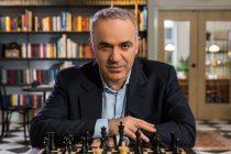 Fostul campion mondial la șah, Garry Kasparov, vine în România