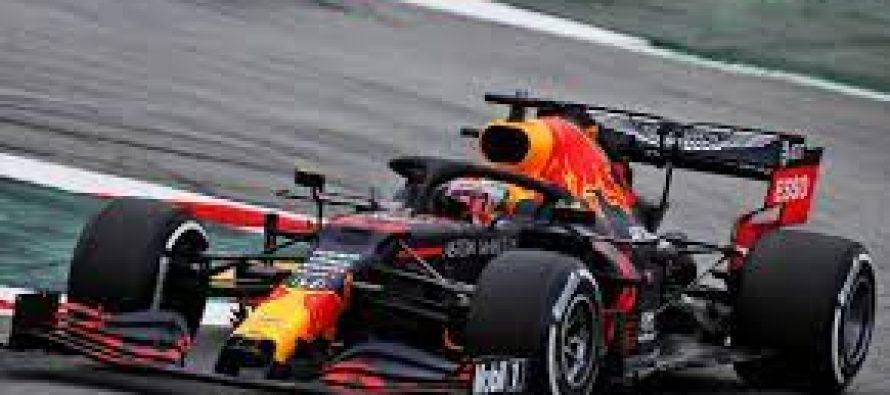 Max Verstappen a câștigat Marele Premiu al Principatului Monaco