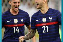 Franța a bătut Germania, în primul șoc al Euro2020