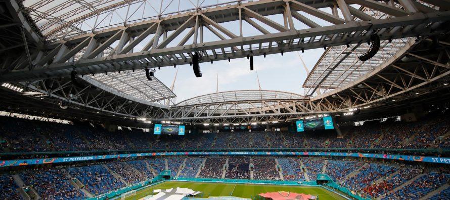 Finala Euro2020 rămâne pe Wembley