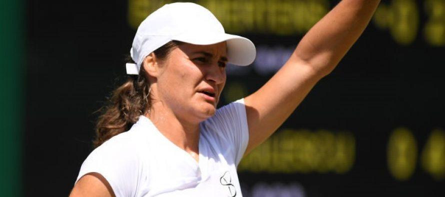 România va avea, totuși, două tenismene la Olimpiadă