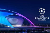Juventus Torino, FC Barcelona si Real Madrid, admise in Liga Campionilor