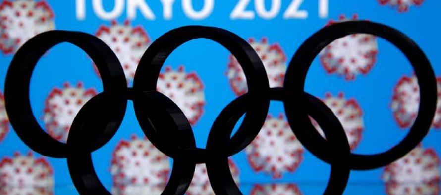România participă la Olimpiada de la Tokyo cu 100 de sportivi