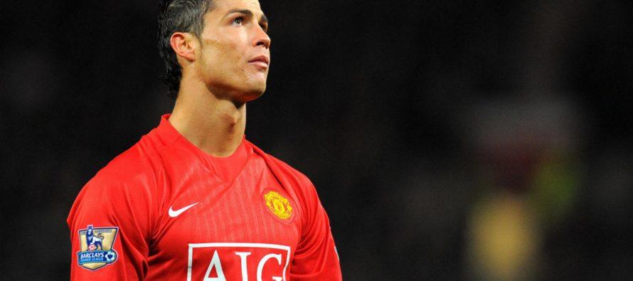 Cristiano Ronaldo a ajuns la o înțelegere cu Manchester United